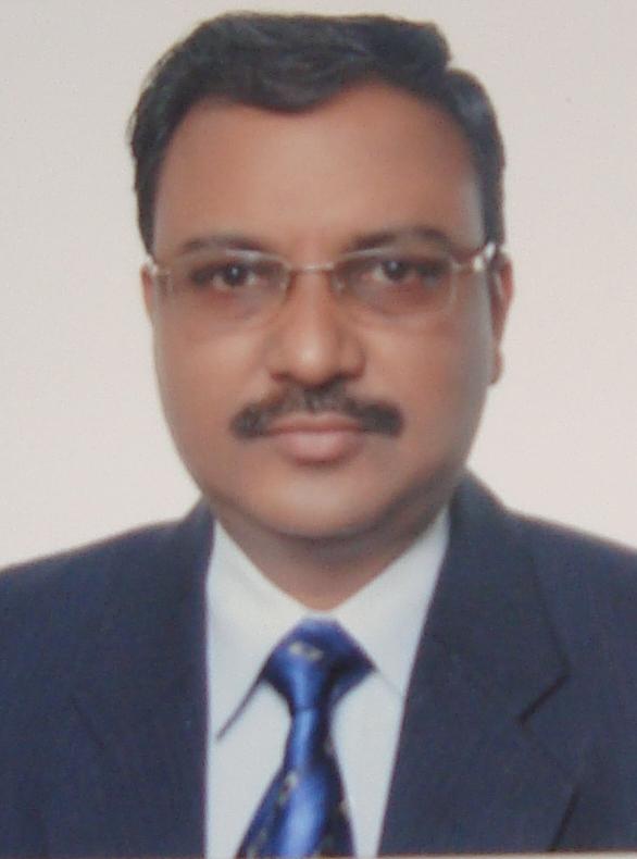 MALLICK RAVI PARKASH Image