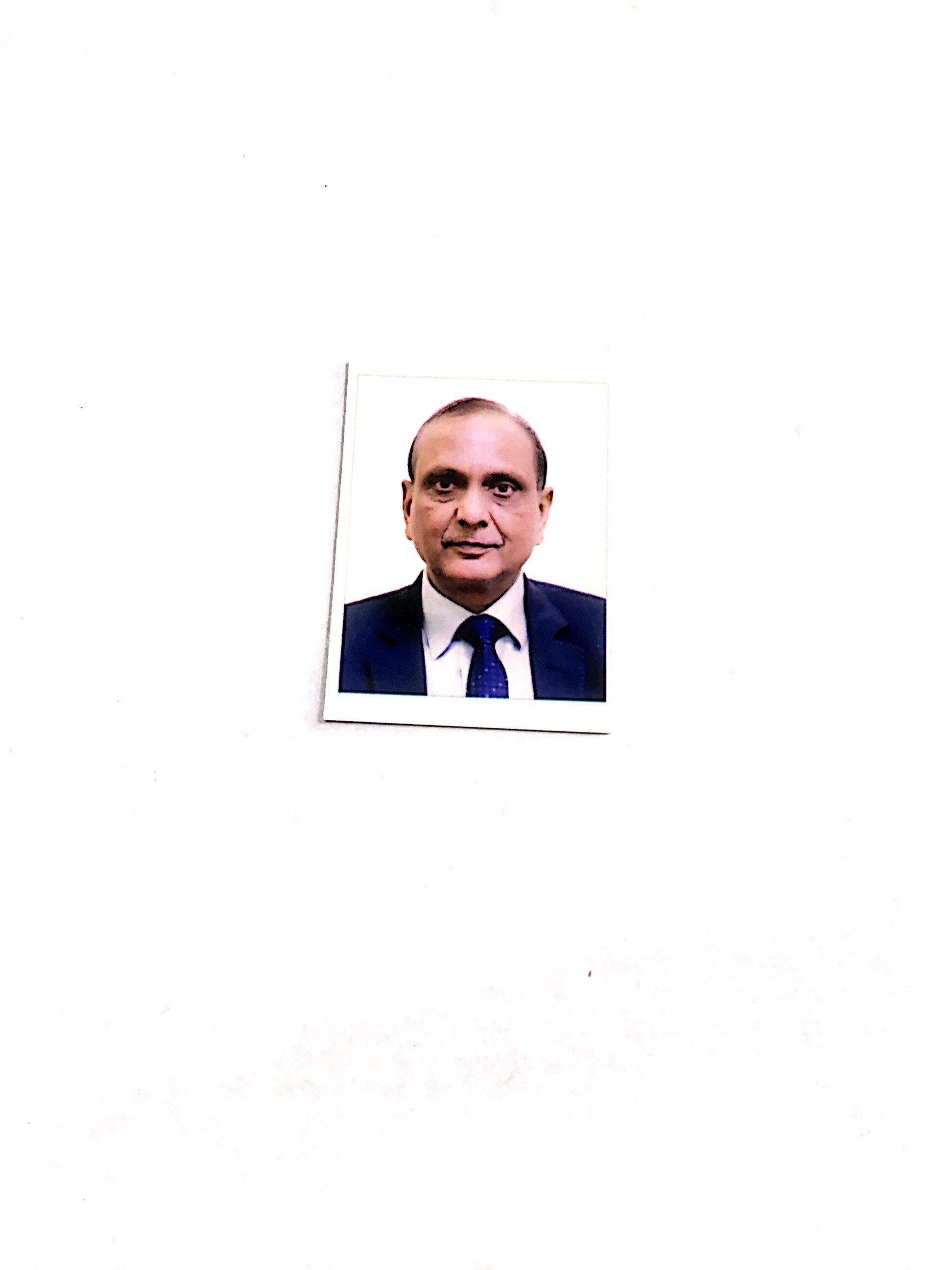 AGARWAL Ashok Agarwal Image