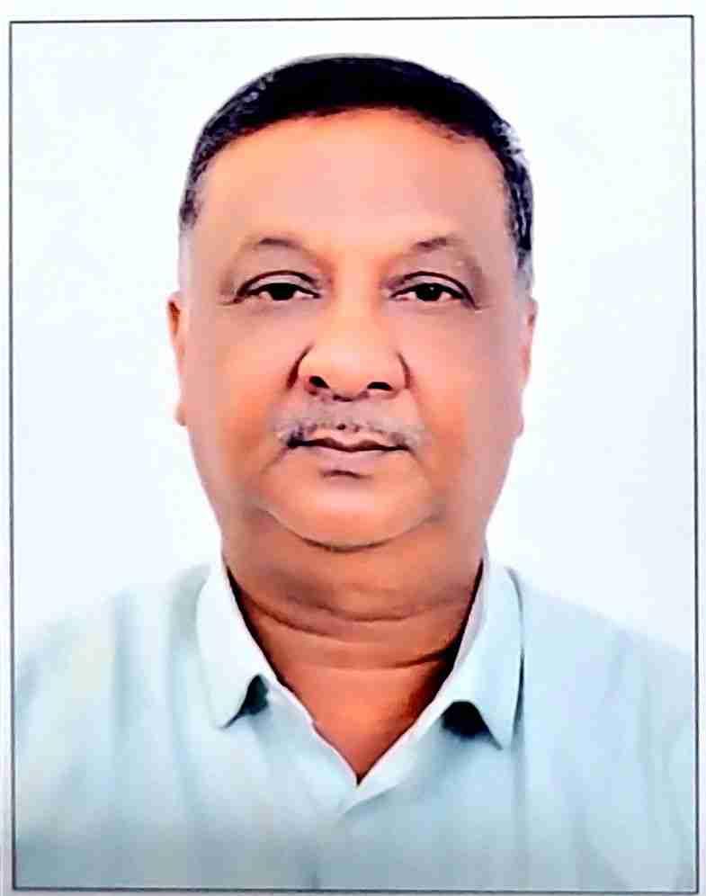 JINDAL RAJESH KUMAR Image
