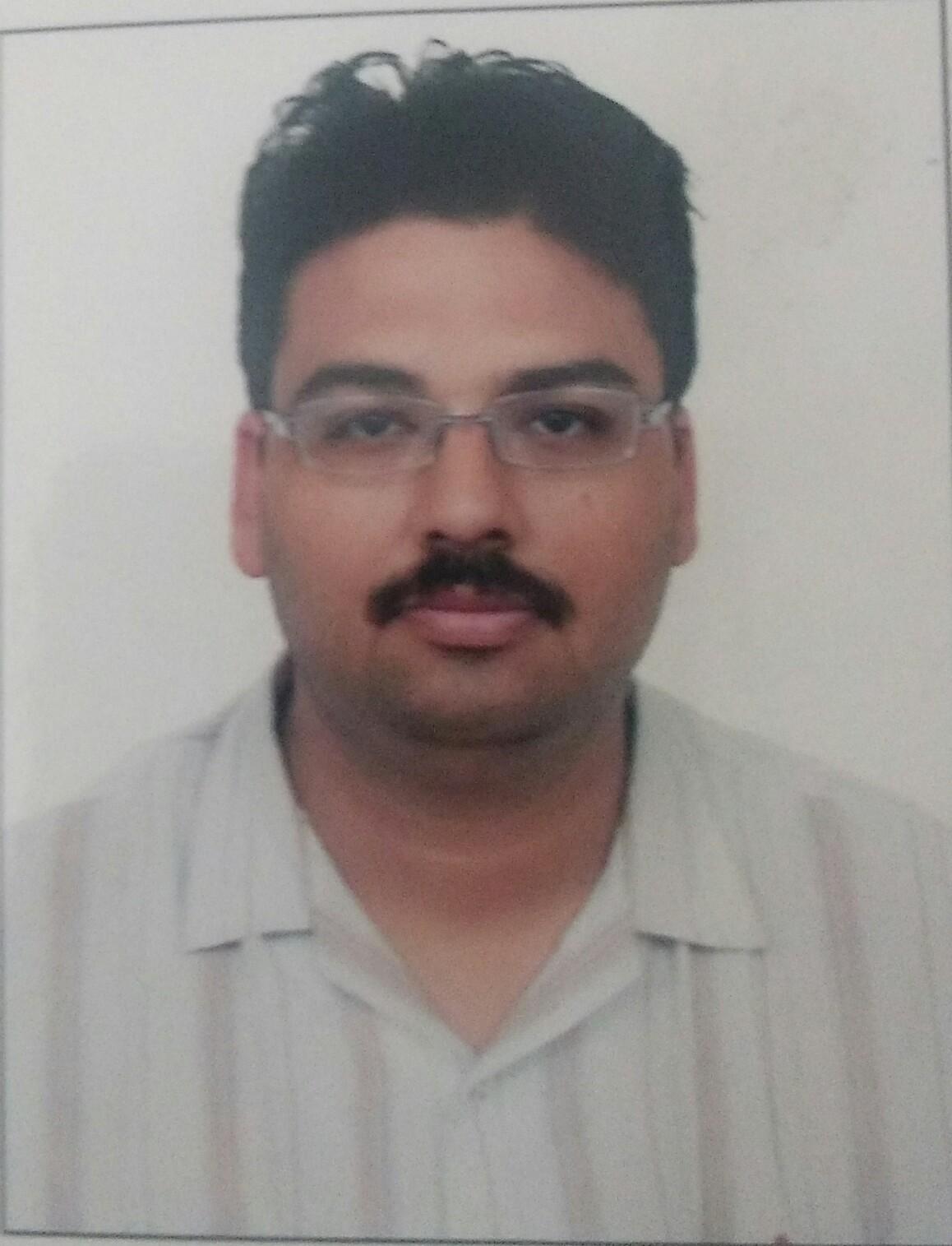 BHANDARI RAMESH Image