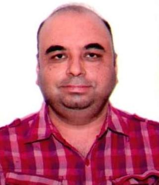 BHARTI YOGESH Image