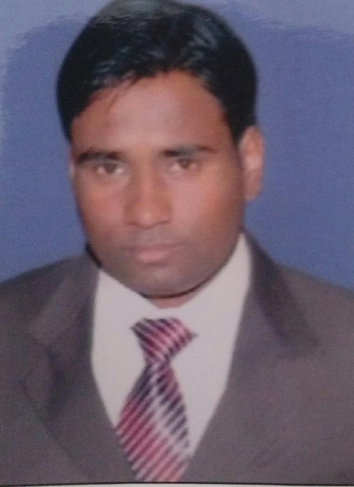 KUMAR RAJESH Image